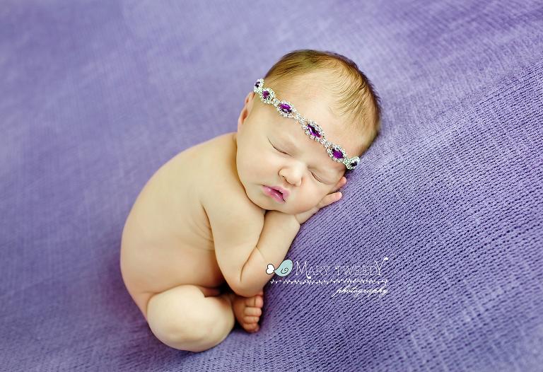 Alaina_Birmingham newborn photographer