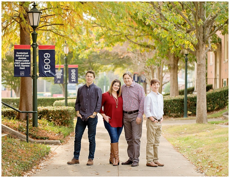 All grown up - Hoover Alabama family photographer