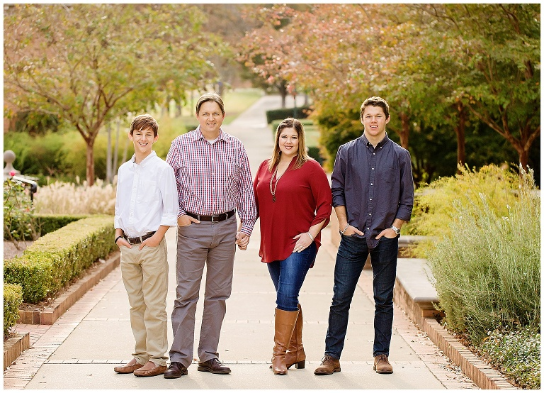 Hoover Alabama family photographer