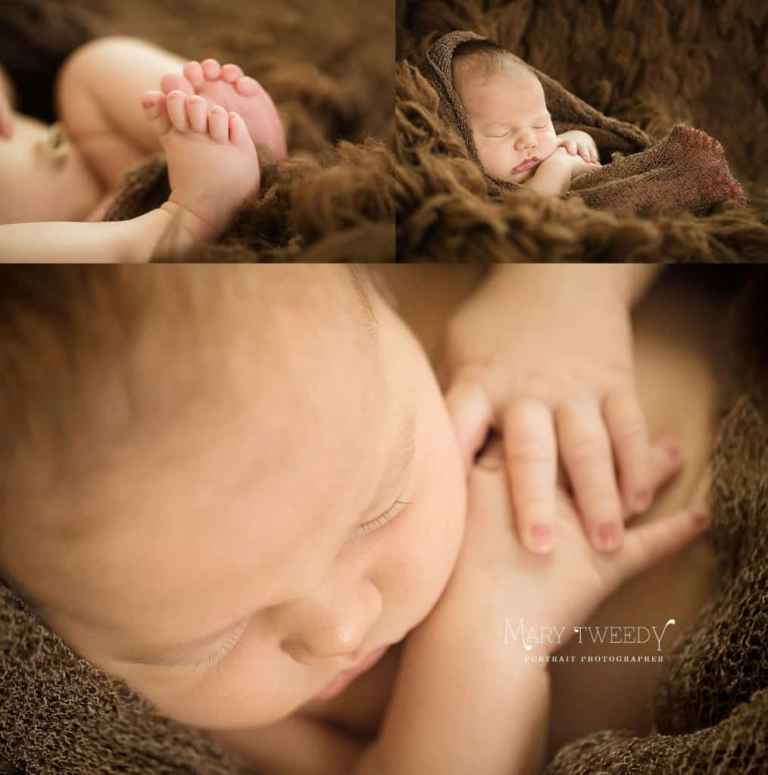 studio newborn photographer Birmingham AL