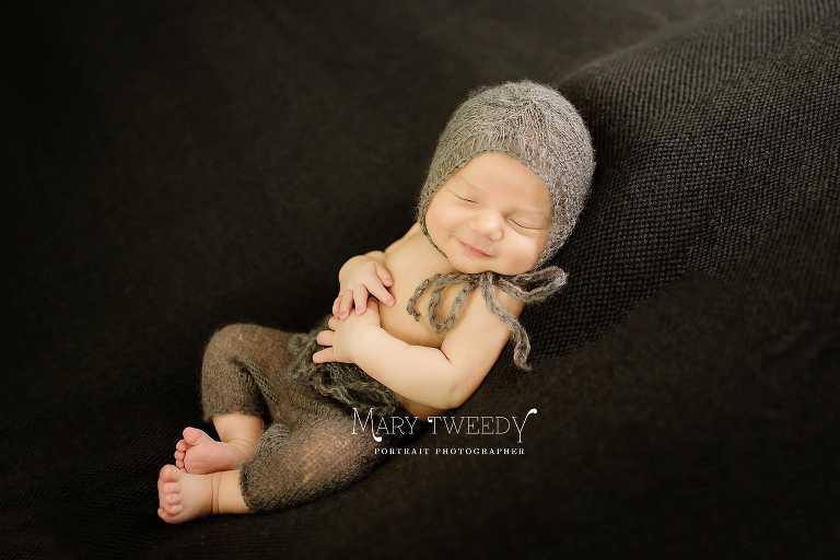 Birmingham al newborn photography