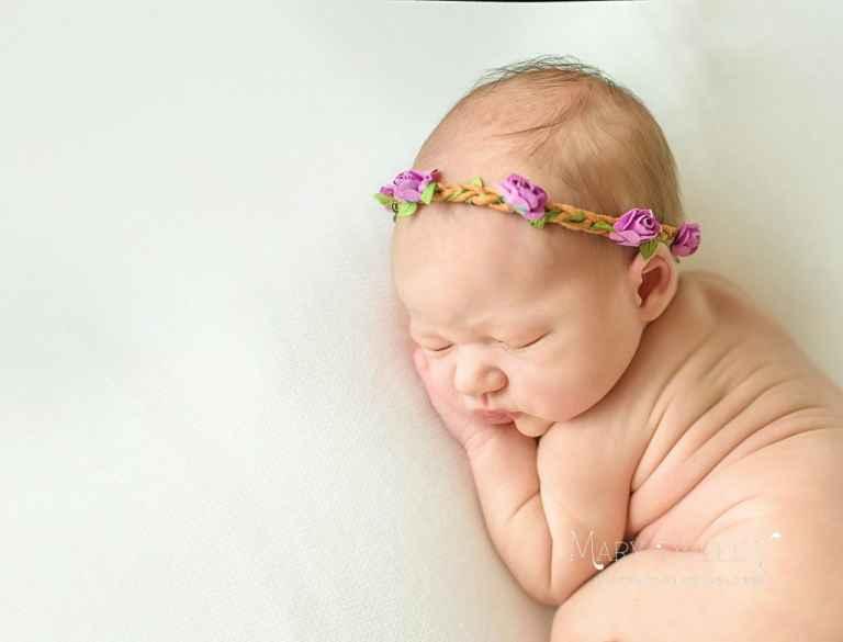 helena al newborn pictures